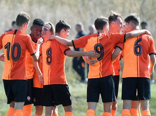 U21_Vorskla v Shakhtar_preview