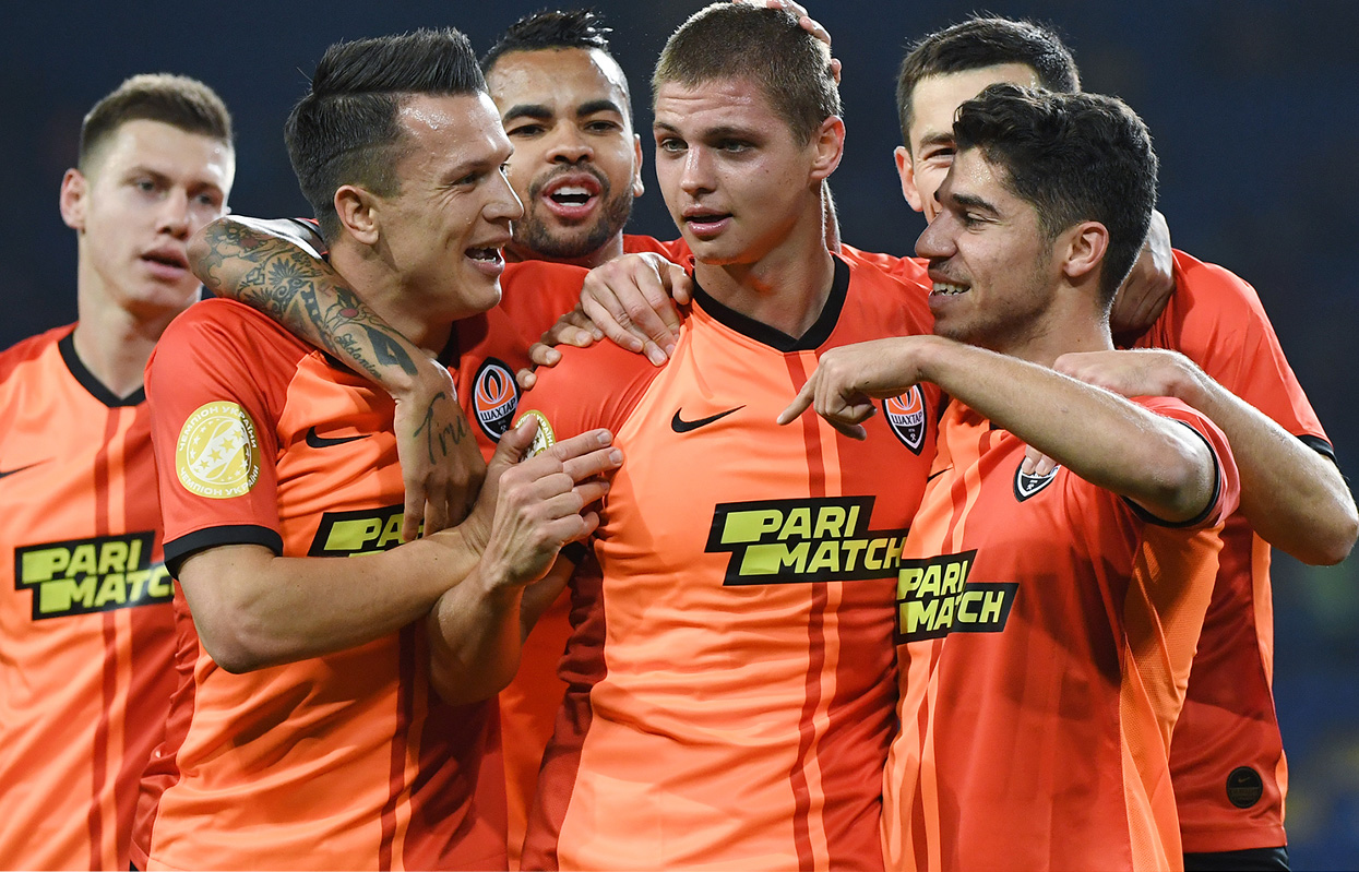 Shakhtar v Vorskla_preview