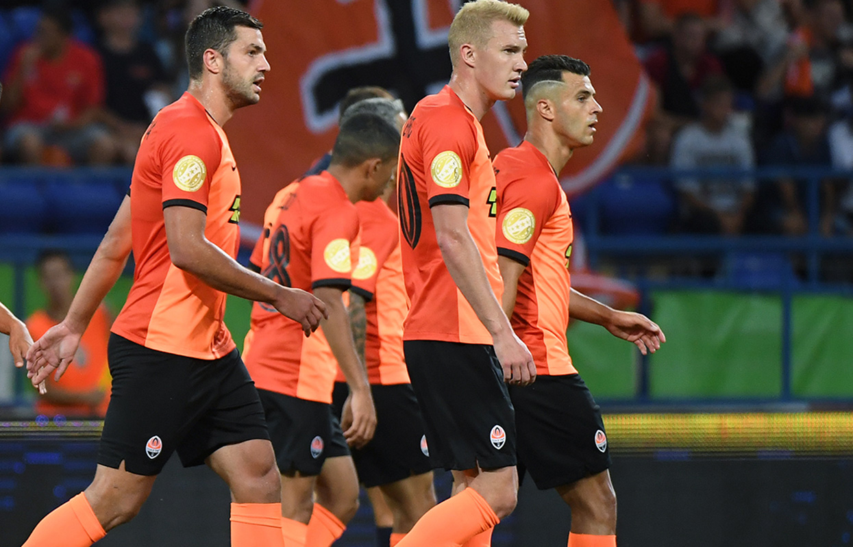 Shakhtar v Mariupol_preview