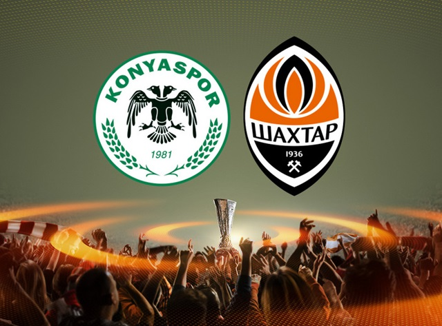 Konyaspor vs Shakhtar: preview