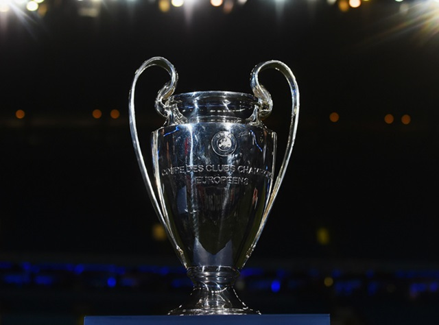 Whom will Shakhtar play in UCL?