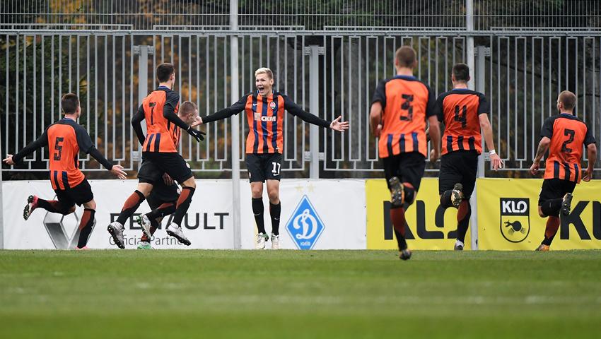 Зинкевич: ключевым моментом матча стало удаление у Динамо