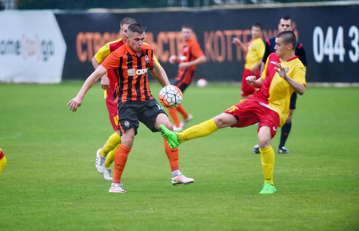U21. Zirka – Shakhtar: match preview