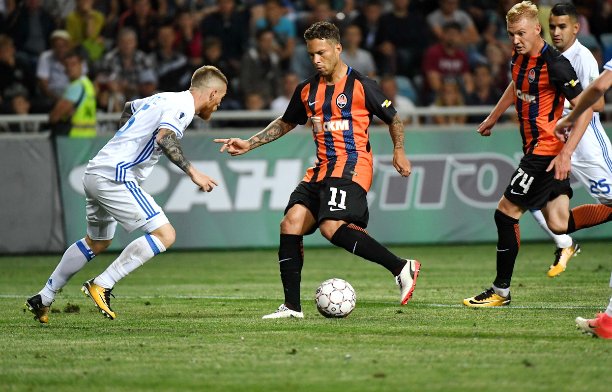 Shakhtar – Dynamo: match preview