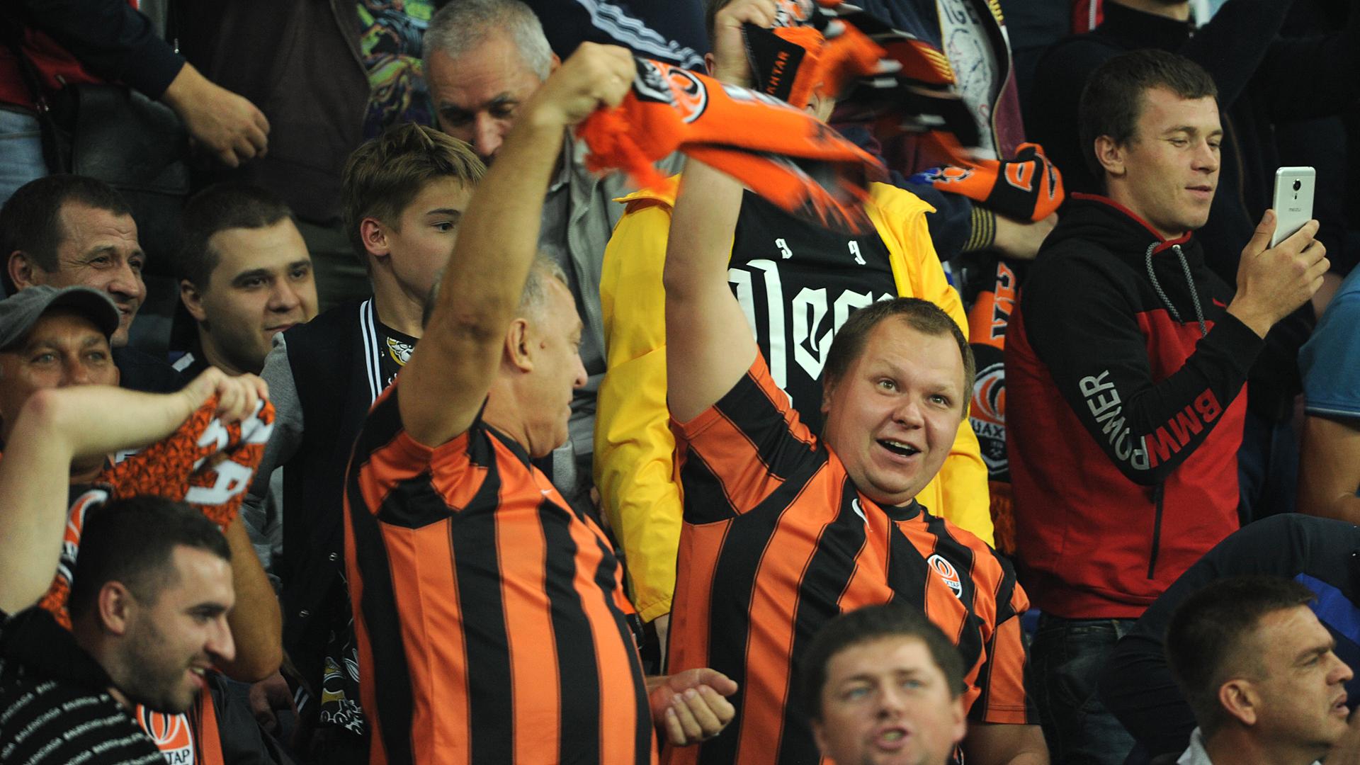 Лига чемпионов в Харькове: за билеты придется выложить приличные суммы