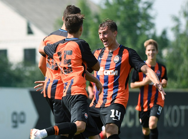 U21. Shakhtar – Chornomorets: match preview