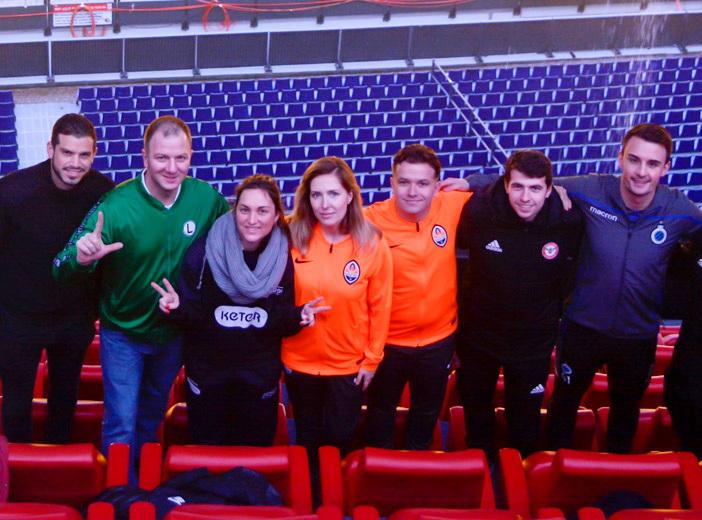 FC Shakhtar Donetsk: Фонд Shakhtar Social присоединился к международному п�...