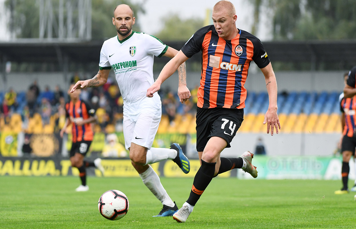 Shakhtar v Oleksandriia_match preview